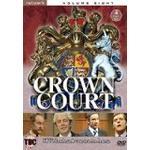 Crown Court: Volume 8 [DVD]
